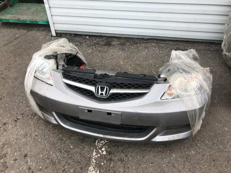Ноускат Honda Fit Aria GD8 L15A (б/у)