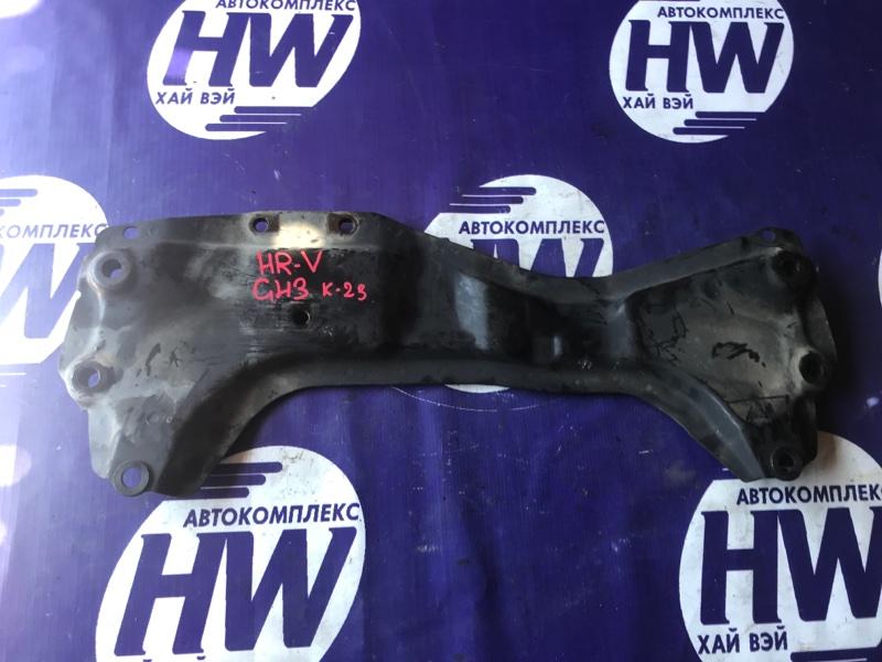 Балка под двс Honda Hr-V GH3 D16A (б/у)