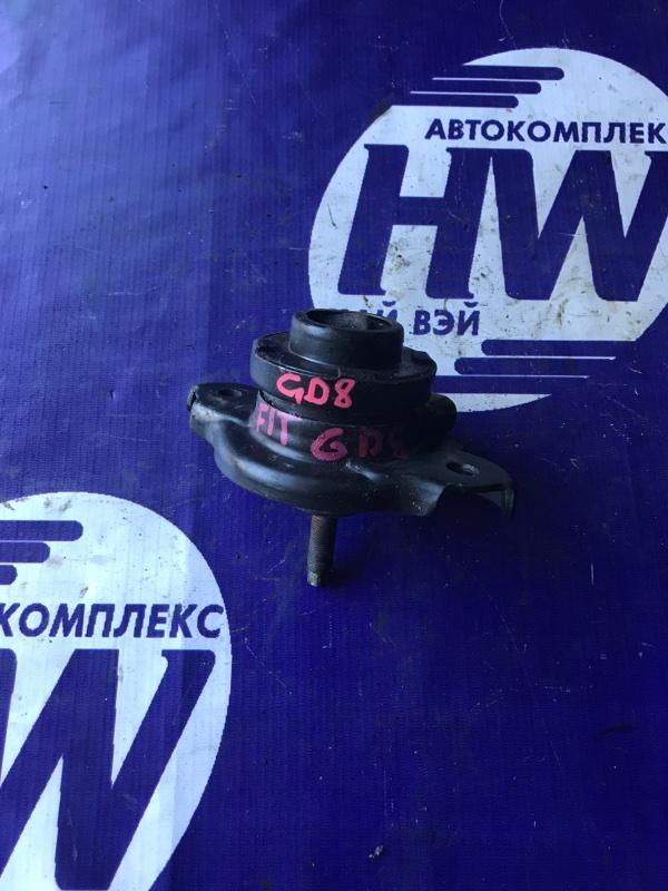Подушка двс Honda Fit Aria GD8 L15A правая (б/у)