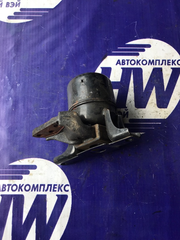 Подушка двс Mitsubishi Colt Z27W 4G15T правая (б/у)