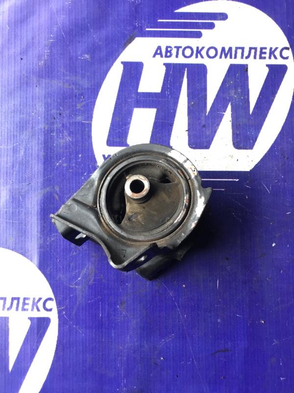 Подушка двс Honda Hr-V GH3 D16A правая (б/у)