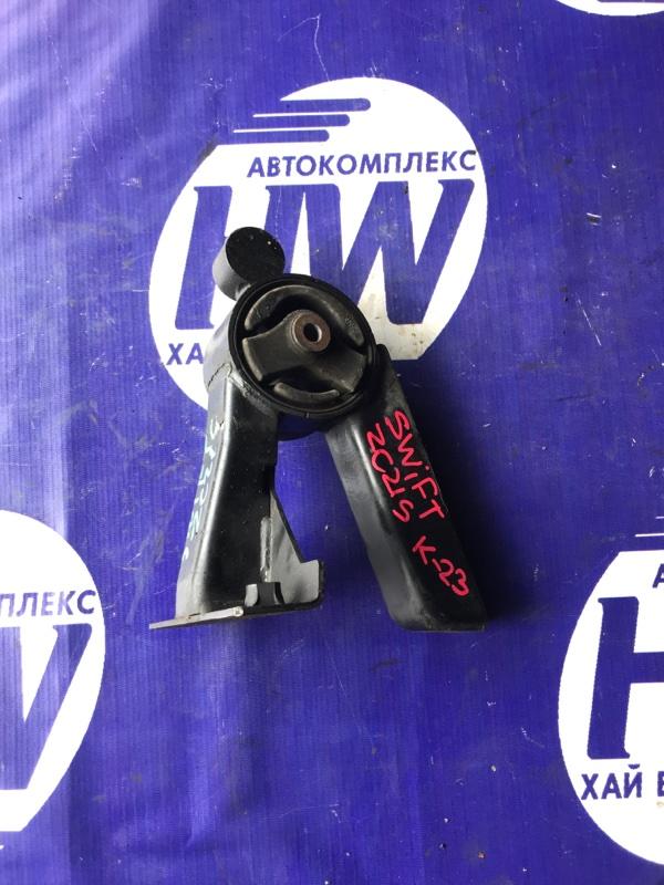 Подушка двс Suzuki Swift ZC21S M15A задняя (б/у)