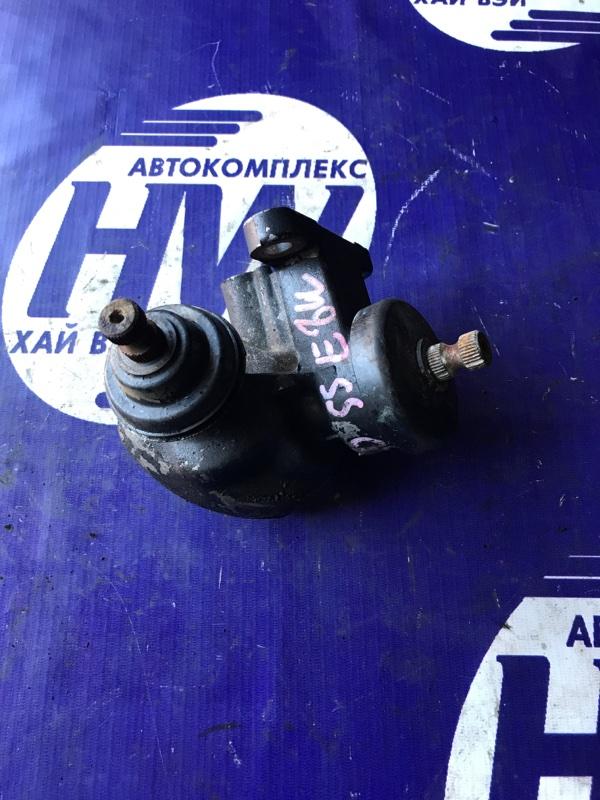 Рулевой редуктор Mazda Bongo SSE8W FE (б/у)