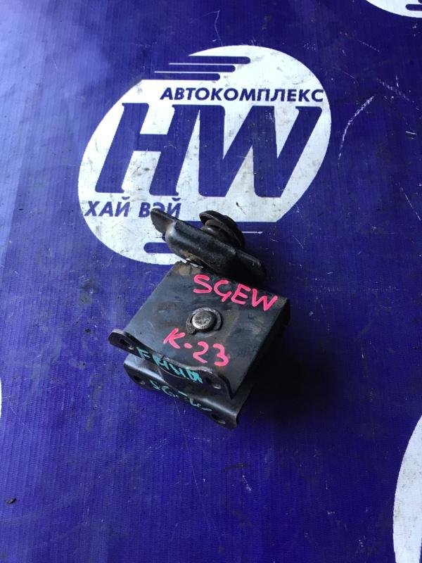 Крепление запаски Mazda Bongo Friendee SGEW FE (б/у)