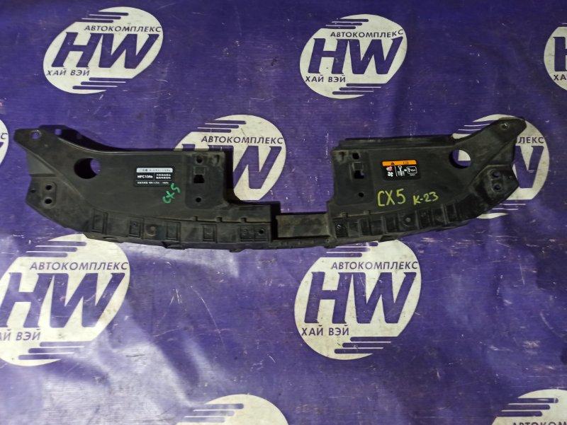 Накладка на телевизор Mazda Cx-5 KE2FW SH (б/у)