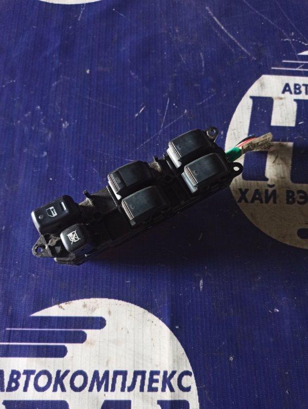 Блок упр. стеклоподъемниками Toyota Opa ZCT15 1ZZ передний правый (б/у)