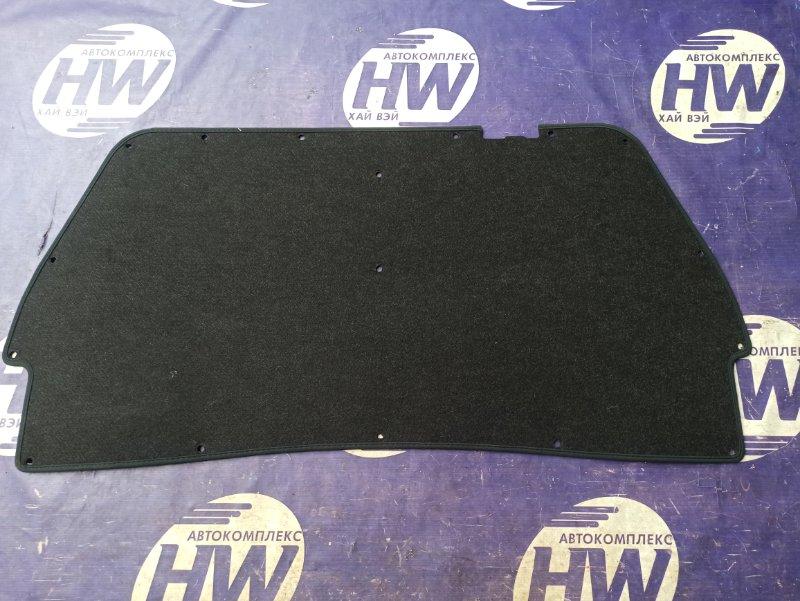 Обшивка крышки багажника Toyota Crown JZS175 2JZFSE (б/у)
