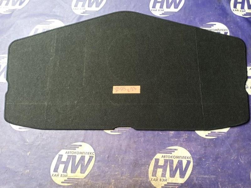 Коврик багажника Toyota Crown JZS175 2JZFSE (б/у)