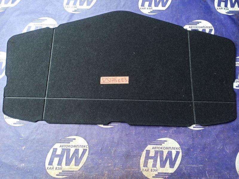 Обшивка багажника Toyota Crown JZS175 2JZFSE (б/у)
