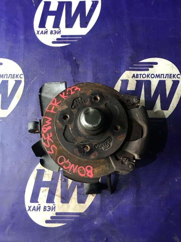 Ступица Mazda Bongo SSE8W FE передняя правая (б/у)