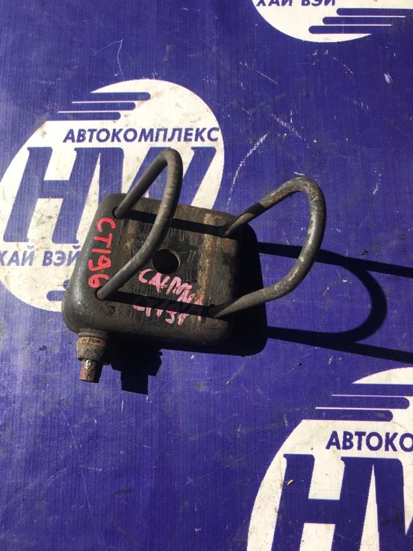 Стремянка рессоры Toyota Caldina CT196 2C (б/у)