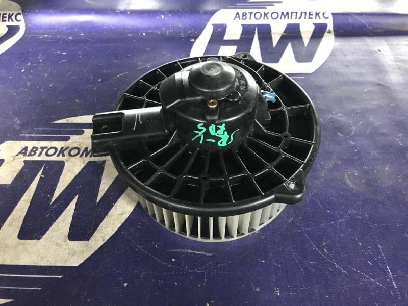 Мотор печки Honda Cr-V RD5 K20A (б/у)