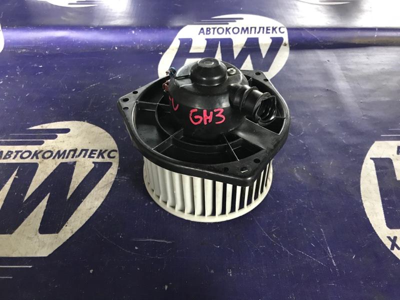 Мотор печки Honda Hr-V GH3 D16A (б/у)