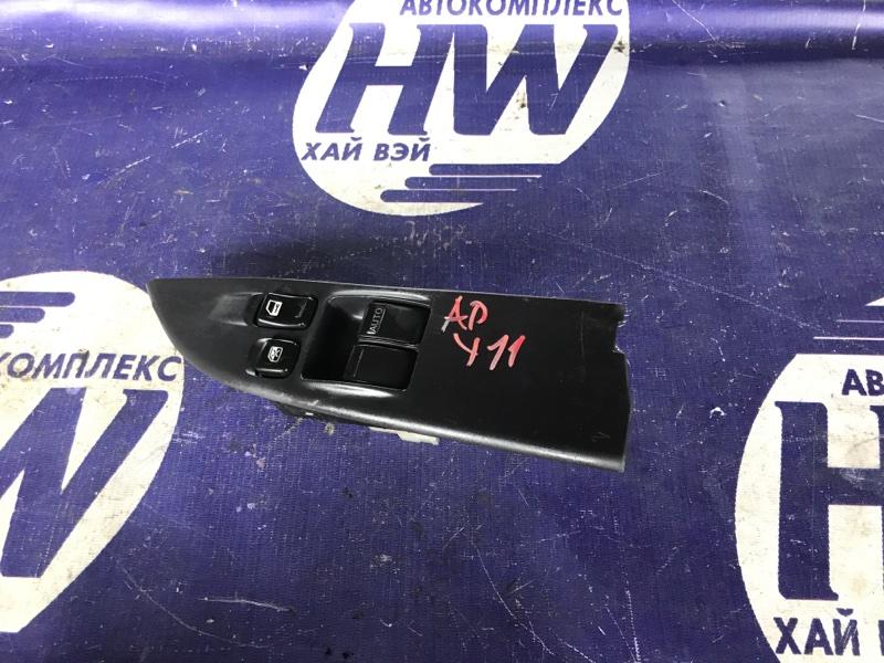 Блок упр. стеклоподъемниками Nissan Ad VFY11 QG15 передний правый (б/у)