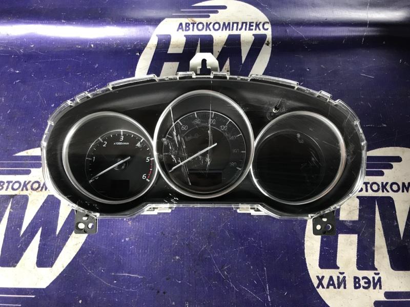 Панель приборов Mazda Cx-5 KE2FW SH (б/у)