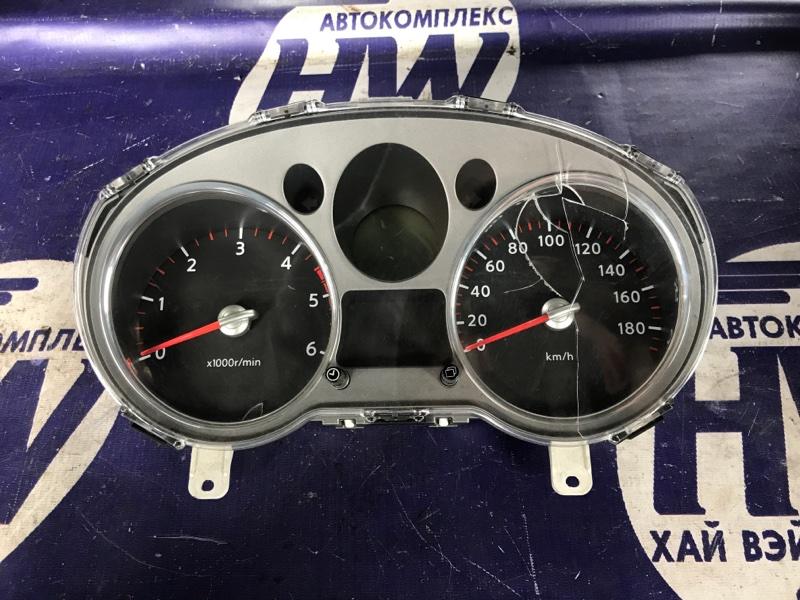 Панель приборов Nissan X-Trail DNT31 M9R (б/у)