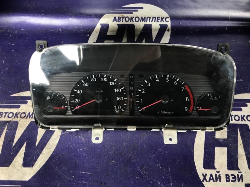 Панель приборов Nissan Laurel HC35 RB20DE (б/у)