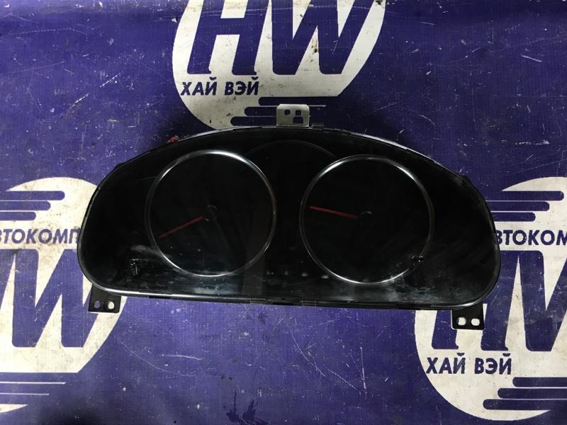 Панель приборов Mazda Verisa DC5W ZY (б/у)
