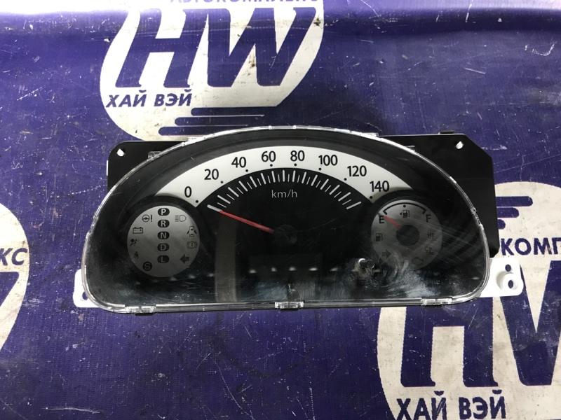 Панель приборов Suzuki Alto HA25S K6A (б/у)