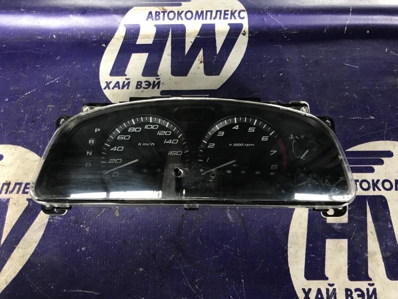 Панель приборов Suzuki Chevrolet Cruze HR52S M13A (б/у)