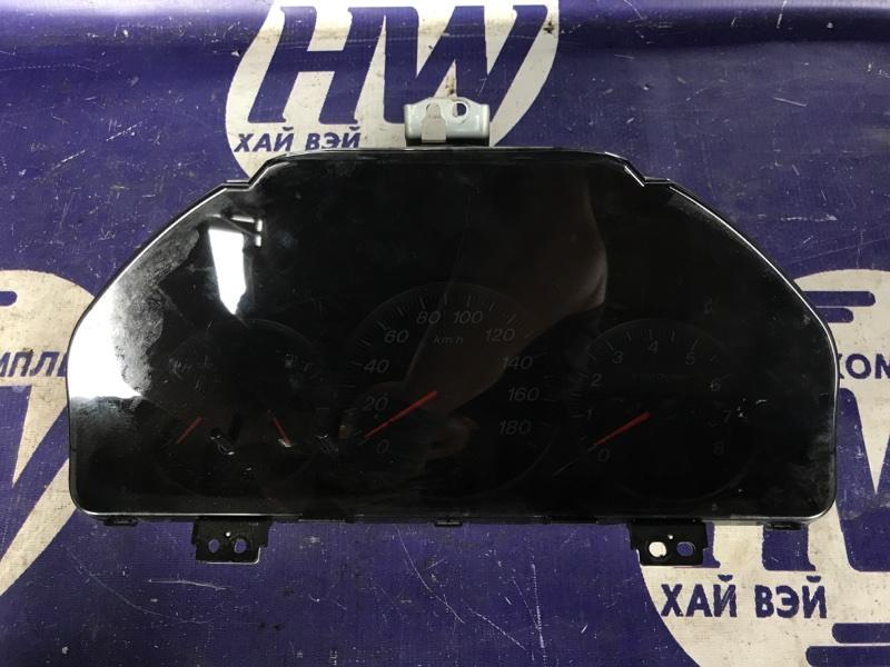 Панель приборов Mazda Mpv LW5W GY (б/у)