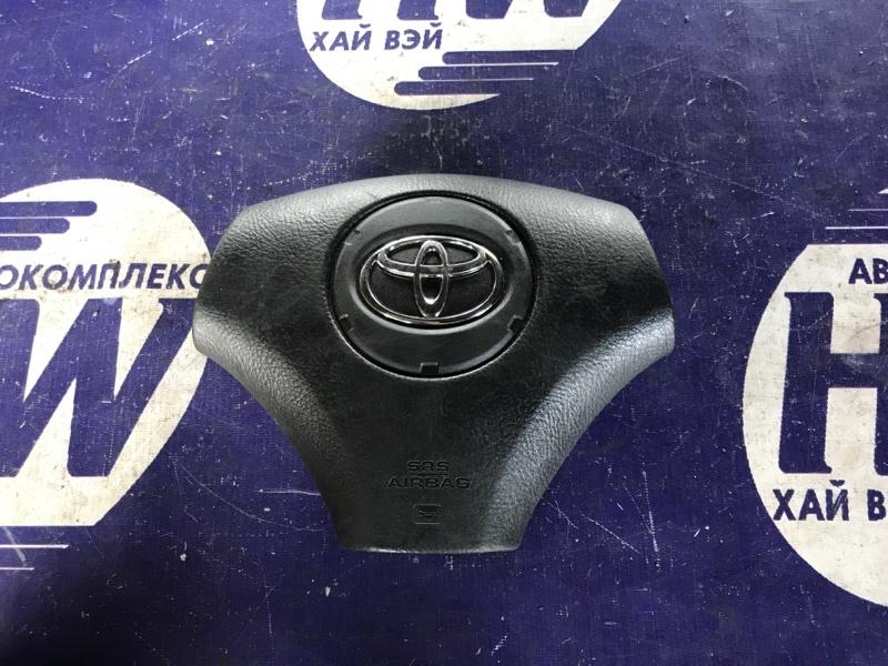 Airbag Toyota Corolla Spacio NZE121 1NZ правый (б/у)