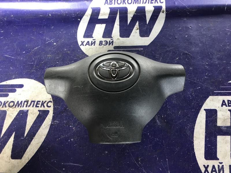 Airbag Toyota Funcargo NCP20 2NZ правый (б/у)