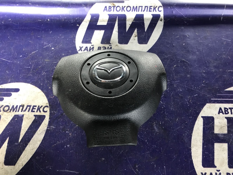 Airbag Mazda Verisa DC5W ZY правый (б/у)