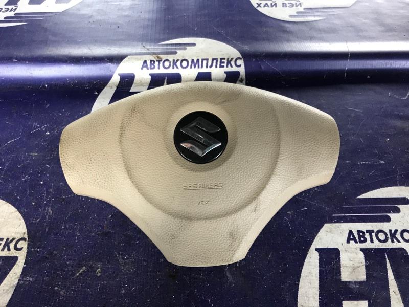 Airbag Suzuki Alto HA25S K6A правый (б/у)