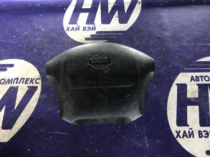 Airbag Nissan March K11 CG10 правый (б/у)