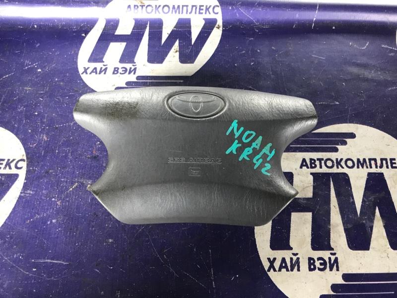 Airbag Toyota Noah KR42 7K 2000 правый (б/у)