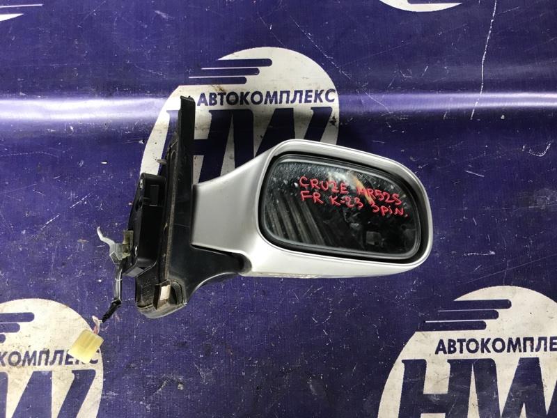 Зеркало Suzuki Chevrolet Cruze HR52S M13A правое (б/у)