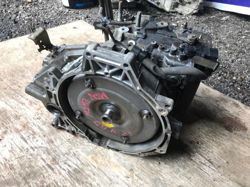 Автомат Mazda Mpv LW5W GY (б/у)