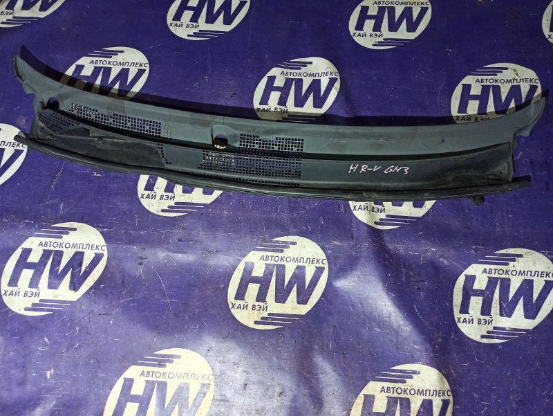 Жабо Honda Hr-V GH3 D16A (б/у)