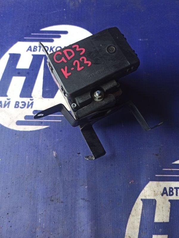 Блок abs Honda Fit GD3 L15A (б/у)