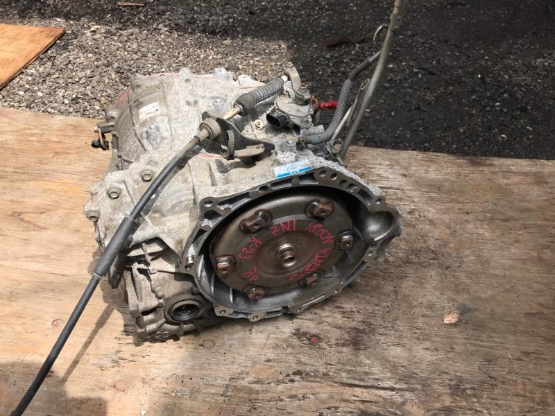 Автомат Toyota Sienta NCP81 1NZ (б/у)