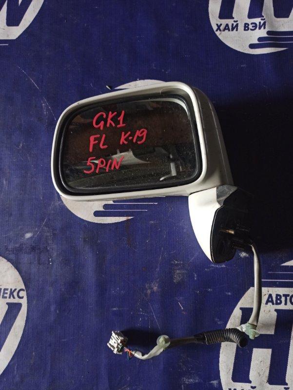 Зеркало Honda Mobilio Spike GK1 L15A левое (б/у)