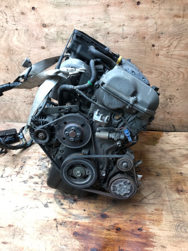 Двигатель Suzuki Chevrolet Cruze HR52S M13A (б/у)