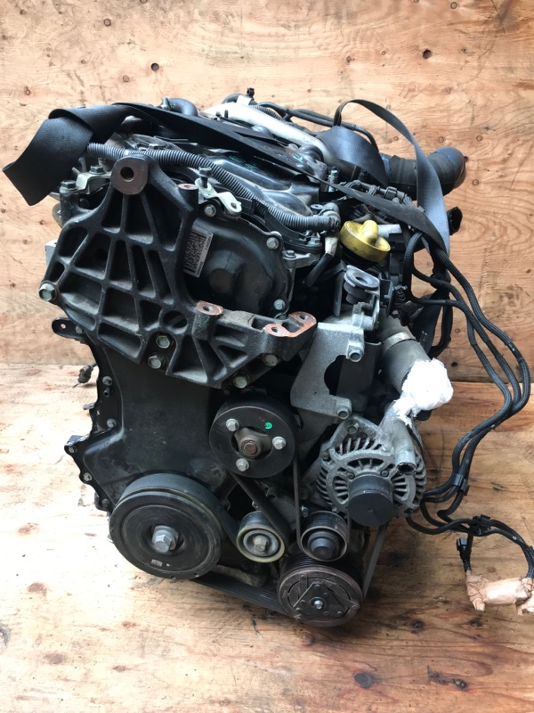 Двигатель Nissan X-Trail DNT31 M9R (б/у)