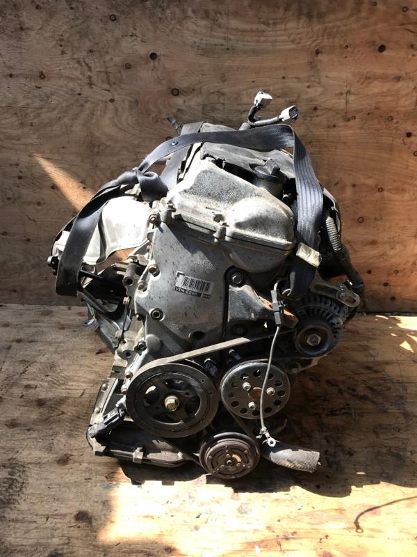 Двигатель Toyota Corolla Spacio NZE121 1NZ (б/у)
