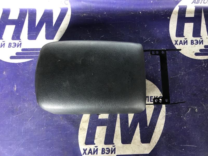 Бардачек между сиденьями Nissan X-Trail DNT31 M9R (б/у)