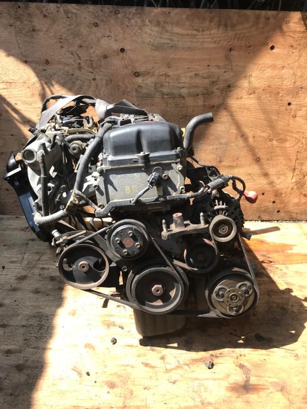 Двигатель Nissan Ad WFY11 QG15 (б/у)