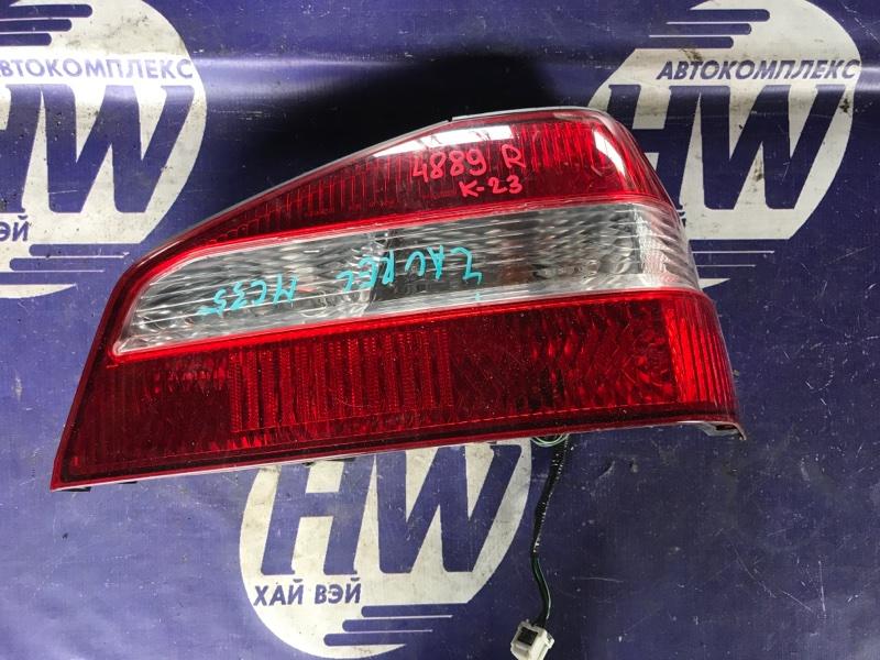 Стоп Nissan Laurel HC35 RB20DE правый (б/у)