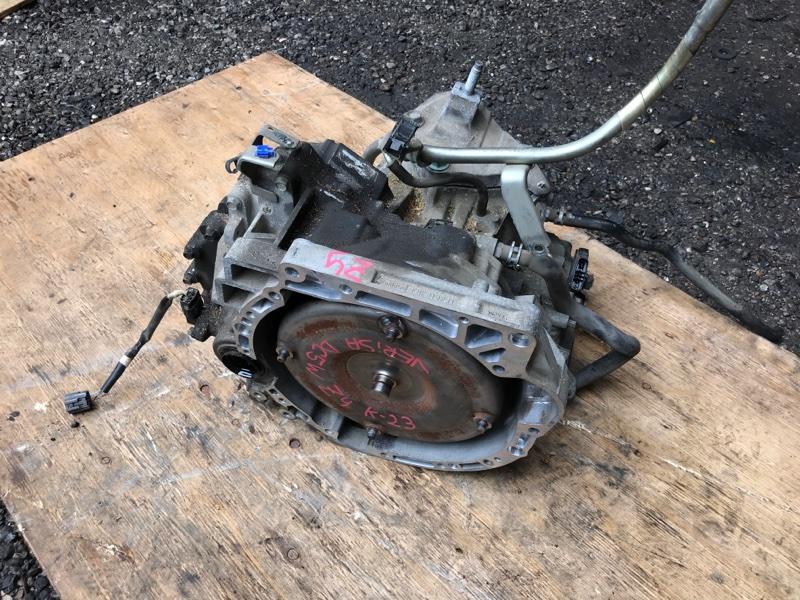 Автомат Mazda Verisa DC5W ZY (б/у)