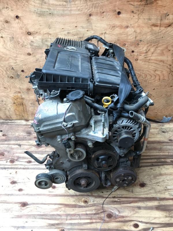 Двигатель Mazda Verisa DC5W ZY (б/у)