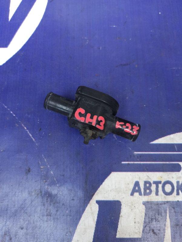 Кран печки Honda Hr-V GH3 D16A (б/у)