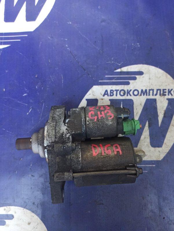 Стартер Honda Hr-V GH3 D16A (б/у)