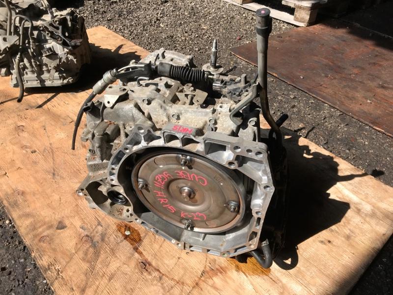 Автомат Nissan Cube YGZ11 HR15 (б/у)