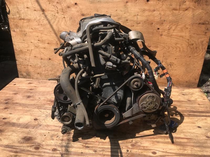 Двигатель Mazda Bongo Friendee SGEW FE (б/у)