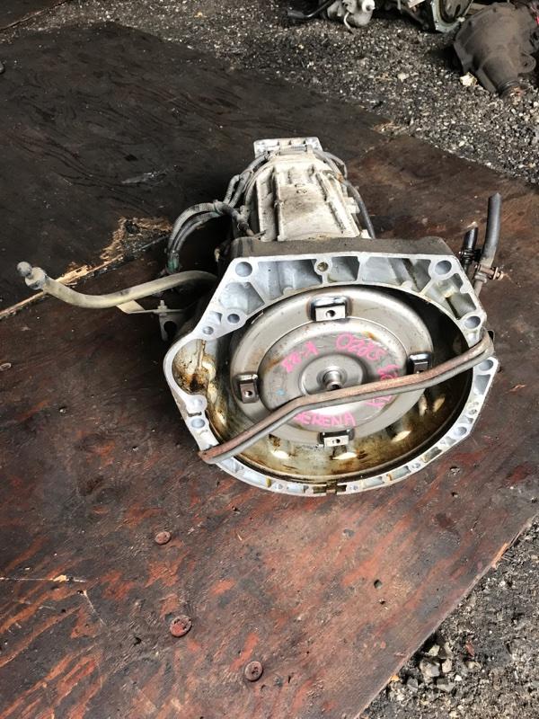Автомат Nissan Serena KBC23 SR20DE (б/у)